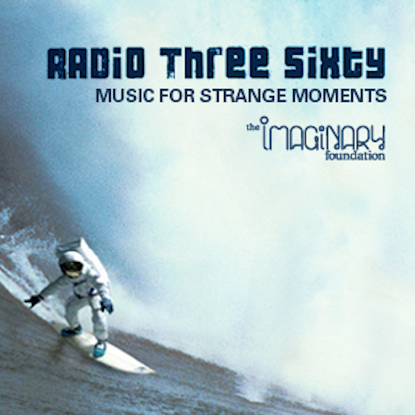 Radio Three Sixty MP3
